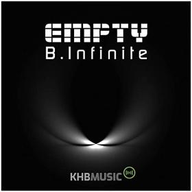 B.INFINITE - EMPTY